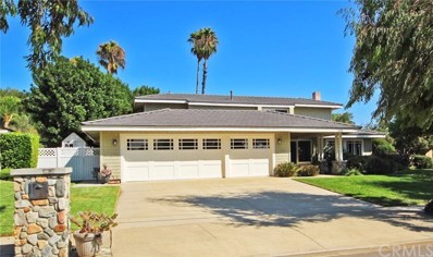 2380 W Forbes Avenue, Claremont, CA 91711 - MLS#: OC18203862