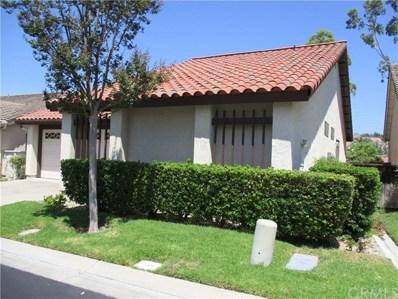 28546 Pacheco, Mission Viejo, CA 92692 - MLS#: OC18203911