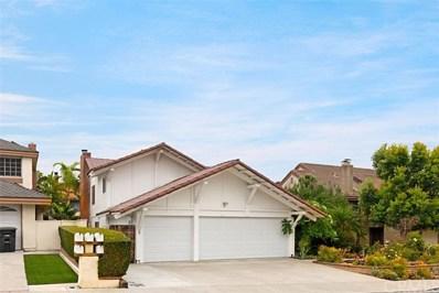 22236 Lantern Lane, Lake Forest, CA 92630 - MLS#: OC18203933