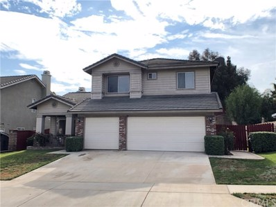 1426 White Holly Drive, Corona, CA 92881 - MLS#: OC18203961