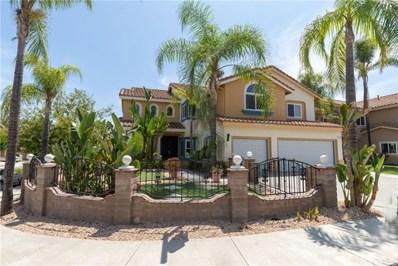 40102 Patchwork Lane, Murrieta, CA 92562 - MLS#: OC18204186