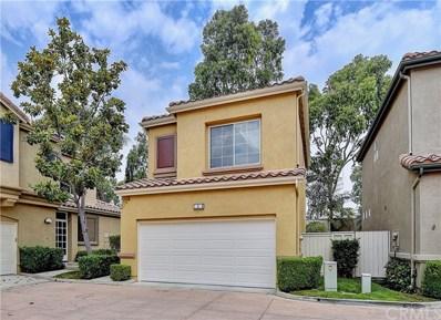 8 Calle De Vida, Rancho Santa Margarita, CA 92688 - MLS#: OC18204209