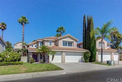 32 La Sordina, Rancho Santa Margarita, CA 92688 - MLS#: OC18204223