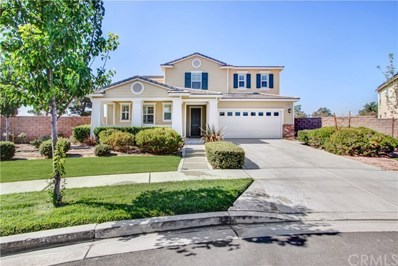 15527 Cole Point Lane, Fontana, CA 92336 - MLS#: OC18204234