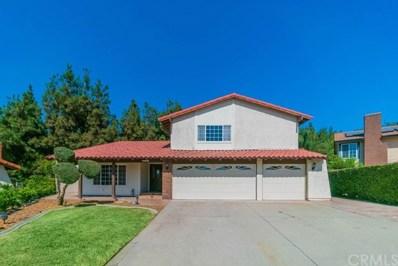 1187 Noreen Ct., Upland, CA 91784 - MLS#: OC18204339