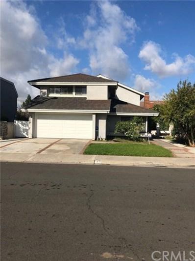 4 Eastmont, Irvine, CA 92604 - MLS#: OC18204347