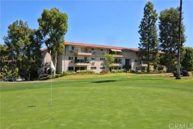 2392 Via Mariposa W UNIT 1G, Laguna Woods, CA 92637 - MLS#: OC18204358