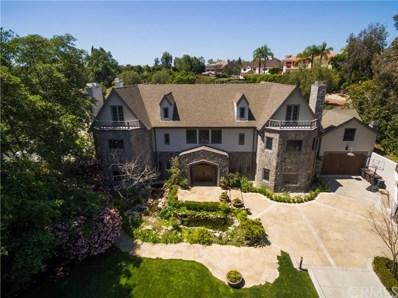 26191 Bridlewood Drive, Laguna Hills, CA 92653 - #: OC18204433