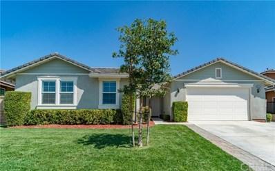 6826 Thistle Street, Eastvale, CA 92880 - MLS#: OC18204461