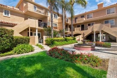 626 Lake Street UNIT 54, Huntington Beach, CA 92648 - MLS#: OC18204493