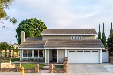 8482 Compton Drive, Huntington Beach, CA 92646 - MLS#: OC18204589