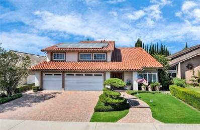 11145 Mccabe River Avenue, Fountain Valley, CA 92708 - MLS#: OC18204598