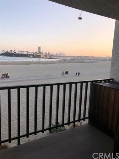 1140 E Ocean Blvd, Long Beach, CA 90802 - MLS#: OC18204614