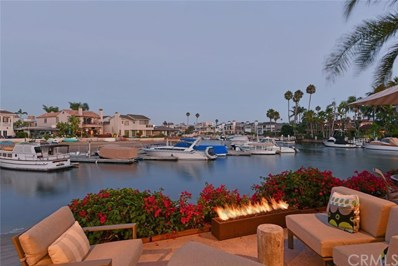 27 Balboa Coves, Newport Beach, CA 92663 - MLS#: OC18204676