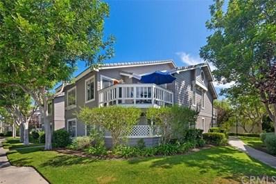 17 Brighton Place, Laguna Niguel, CA 92677 - MLS#: OC18204706