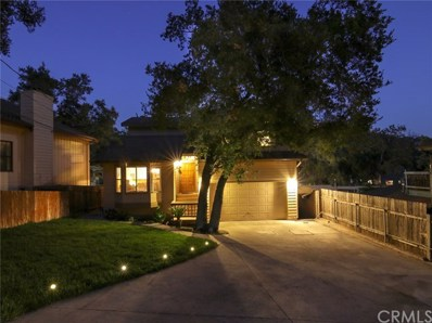 20706 Trabuco Oaks, Trabuco Canyon, CA 92679 - MLS#: OC18204759