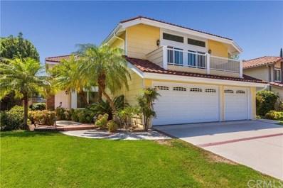 26662 Alamanda, Mission Viejo, CA 92691 - MLS#: OC18204828