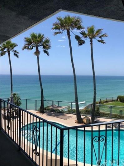 1407 Buena UNIT 6, San Clemente, CA 92672 - MLS#: OC18204966