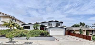 33292 Marina Vista Drive, Dana Point, CA 92629 - MLS#: OC18204991