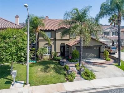 26 Via Pelayo, Rancho Santa Margarita, CA 92688 - MLS#: OC18205031