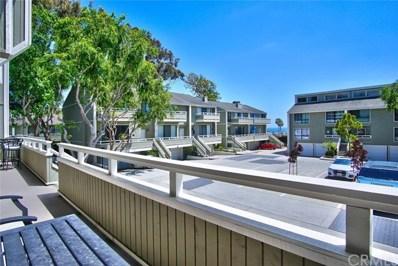 8 Encore Court UNIT 242, Newport Beach, CA 92663 - MLS#: OC18205111