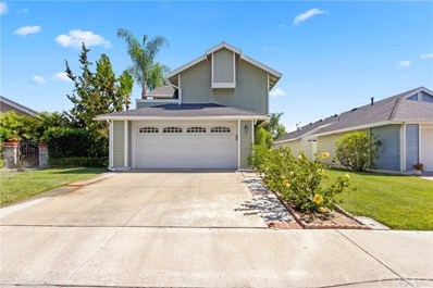 3 Oxbow Creek Lane, Laguna Hills, CA 92653 - MLS#: OC18205128