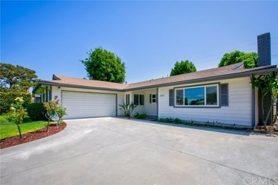 2810 E Randy Avenue, Anaheim, CA 92806 - MLS#: OC18205172