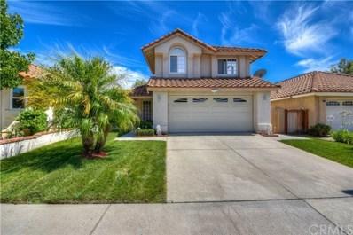 10 Via Joaquin, Rancho Santa Margarita, CA 92688 - MLS#: OC18205213