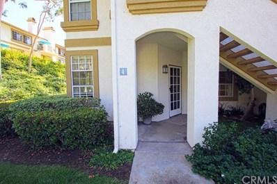 4 Santa Agatha, Rancho Santa Margarita, CA 92688 - MLS#: OC18205300