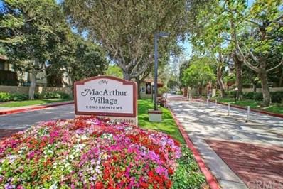 1010 W Macarthur Boulevard UNIT 85, Santa Ana, CA 92707 - MLS#: OC18205360