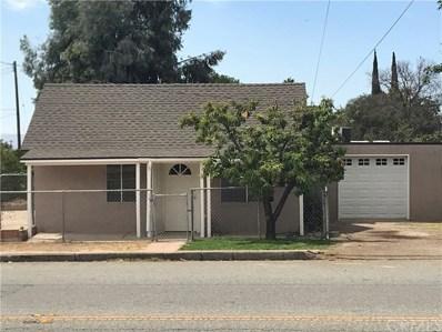 13494 California Street, Yucaipa, CA 92399 - MLS#: OC18205569