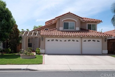 44 Via De La Mesa, Rancho Santa Margarita, CA 92688 - MLS#: OC18205633