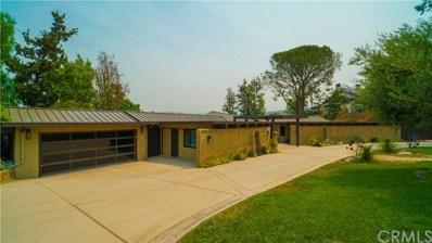 9757 Rangeview Drive, North Tustin, CA 92705 - MLS#: OC18205688