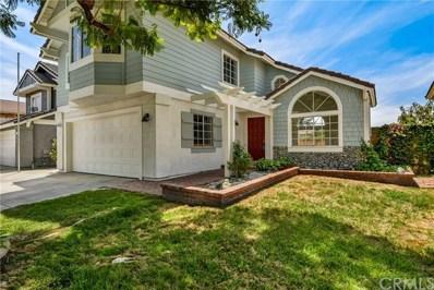 13557 Sutter Court, Fontana, CA 92336 - MLS#: OC18205769