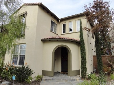 9 Highfield, Irvine, CA 92618 - MLS#: OC18205779