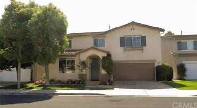 8 Hawk, Irvine, CA 92618 - MLS#: OC18205949