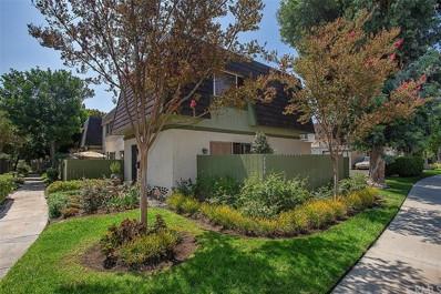 2838 E Frontera Street UNIT A, Anaheim, CA 92806 - MLS#: OC18205952