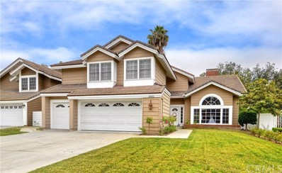 29865 Hiddenwood, Laguna Niguel, CA 92677 - MLS#: OC18206021