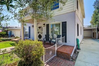 4444 E Vermont Street, Long Beach, CA 90814 - MLS#: OC18206175