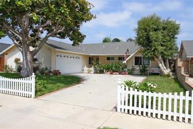 9041 Gettysburg Drive, Huntington Beach, CA 92646 - MLS#: OC18206226
