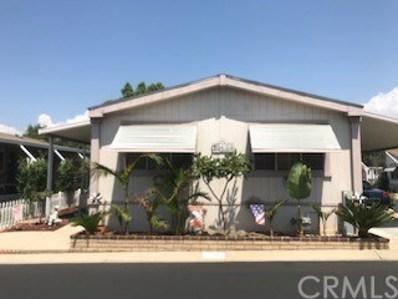 1245 W Cienega Avenue UNIT 138, San Dimas, CA 91773 - MLS#: OC18206404
