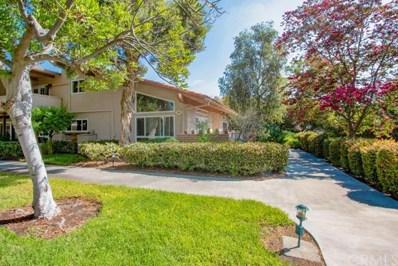 965 Calle Aragon UNIT C, Laguna Woods, CA 92637 - MLS#: OC18206430