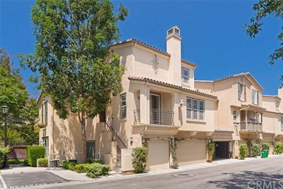 115 Sansovino, Ladera Ranch, CA 92694 - MLS#: OC18206625
