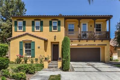 45 Topanga, Irvine, CA 92602 - MLS#: OC18206635