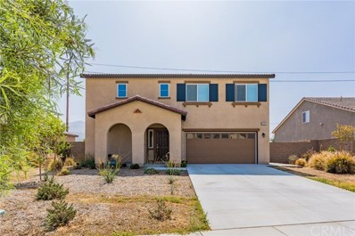 3242 Sunset Way, Riverside, CA 92509 - MLS#: OC18206659