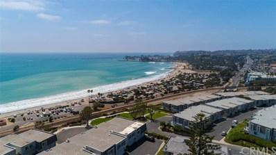 26002 View Point Drive E UNIT 86, Dana Point, CA 92624 - MLS#: OC18206661
