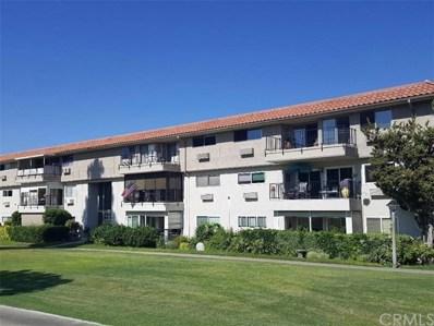 2389 Via Mariposa W UNIT 2E, Laguna Woods, CA 92637 - MLS#: OC18206665