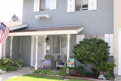 9828 Continental Drive, Huntington Beach, CA 92646 - MLS#: OC18206687