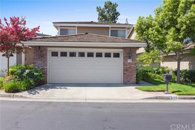 915 S Ridgecrest Circle, Anaheim Hills, CA 92807 - MLS#: OC18206759