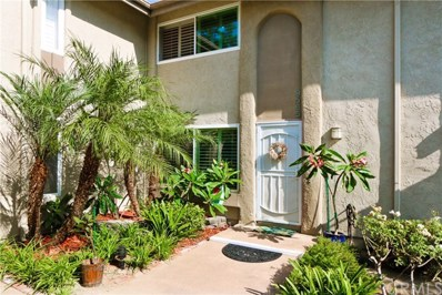 9565 Bickley Drive UNIT 5, Huntington Beach, CA 92646 - MLS#: OC18206807